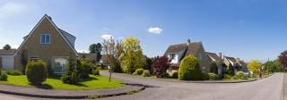Immobilier : Bilan de l'année 2012 à Paris et en Province