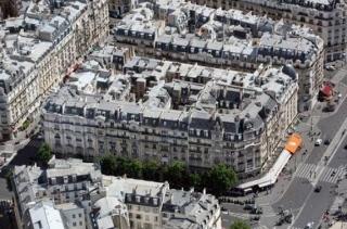 Les prix ont chuté de 2,8% en un an à Paris